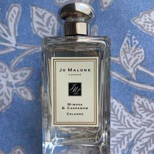 Jo Malone - Mimosa & Cardamom